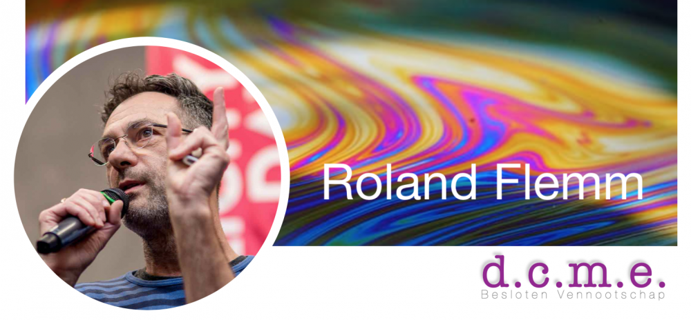Agile organisational design, blog and training by roland flemm